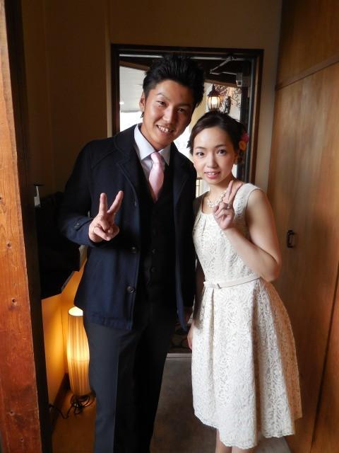 福岡,1.5次会,結婚式