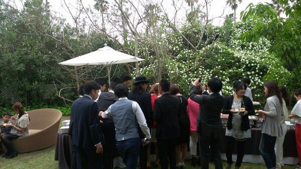 ルイガンズ,結婚式1.5次会,お披露目会,福岡
