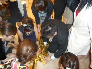 福岡,格安結婚式,披露宴