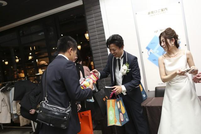 天神,福岡,レストランウェディング,1.5次会