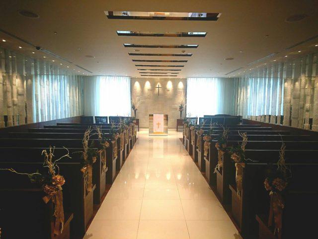 リストランテKubotsu,結婚式