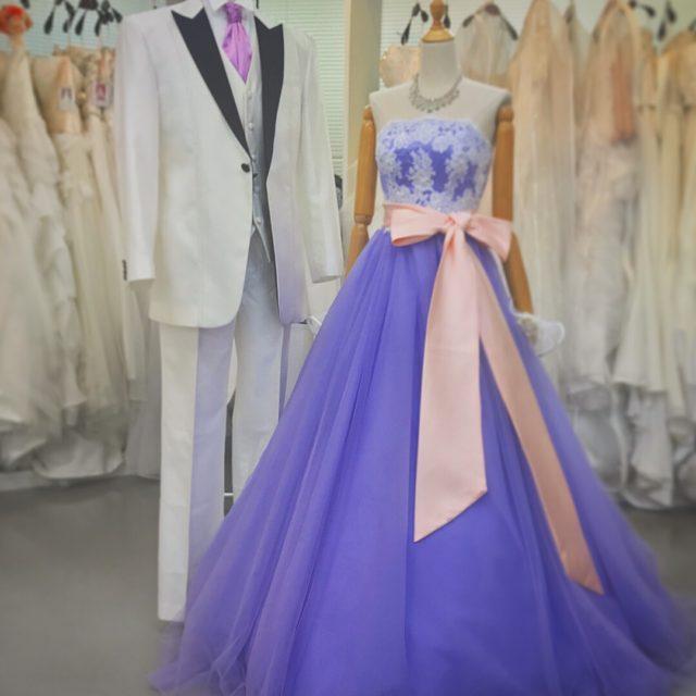 ココメロディ,ウェディングドレス,博多,福岡