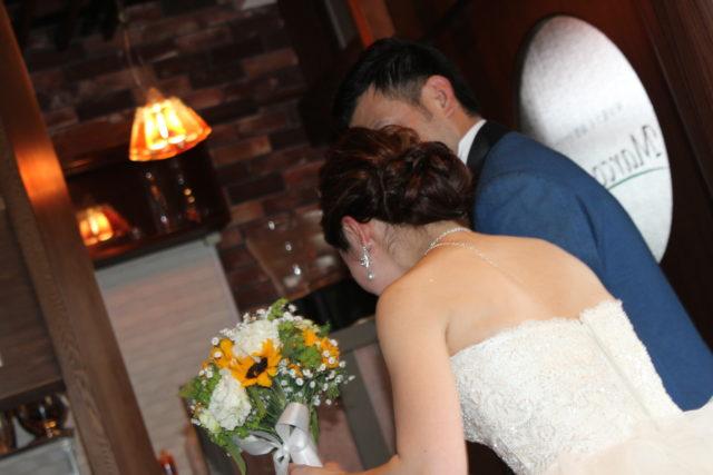 鹿児島,少人数結婚式,家族婚