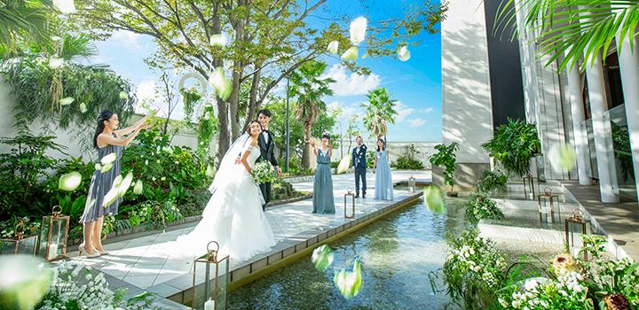 福岡,北九州,会費制結婚式,格安結婚式,八幡