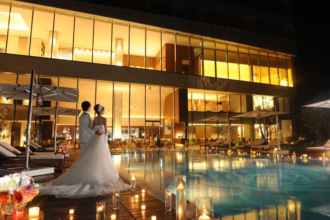 オリーブベイホテル,長崎,佐世保,少人数結婚式,ホテルウェディング