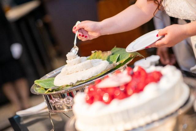 福岡,国際結婚,ホテル,会費制結婚式