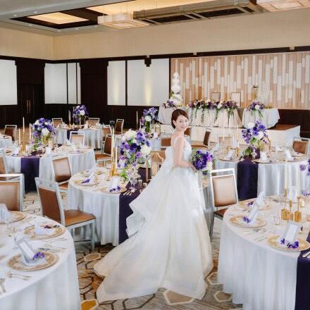 北九州,ステーションホテル,結婚式,少人数結婚式