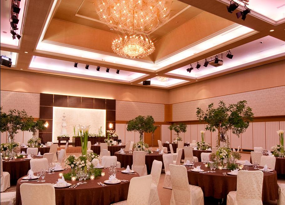福岡,リーセントホテル,結婚式,披露宴