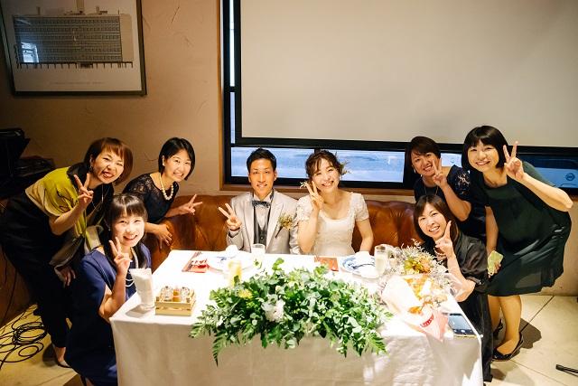 高砂ソファ,15次会,福岡,結婚式