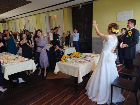 福岡,少人数結婚式,15次会