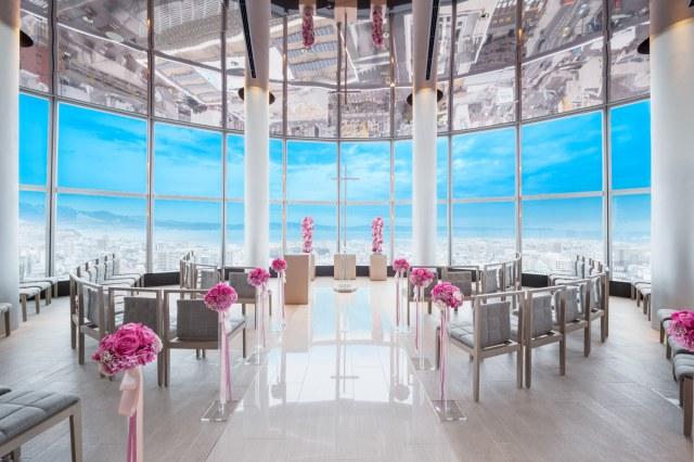 ホテル日航オアシスタワー,結婚式,二次会,大分,安い,お得