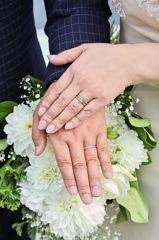 ホテルニュータガワ,アートホテル,会費制結婚式,少人数結婚式