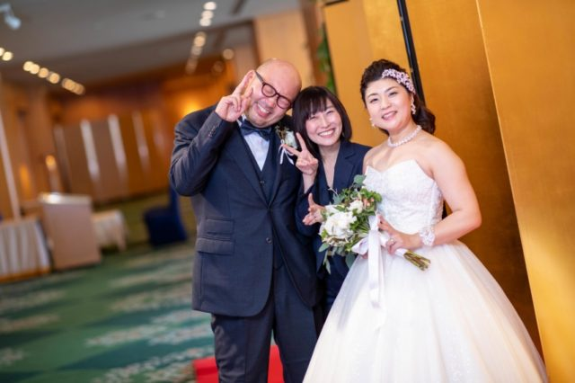 福岡.オークラ.結婚式